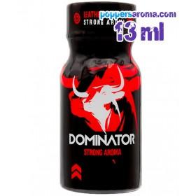 Poppers Dominator Black
