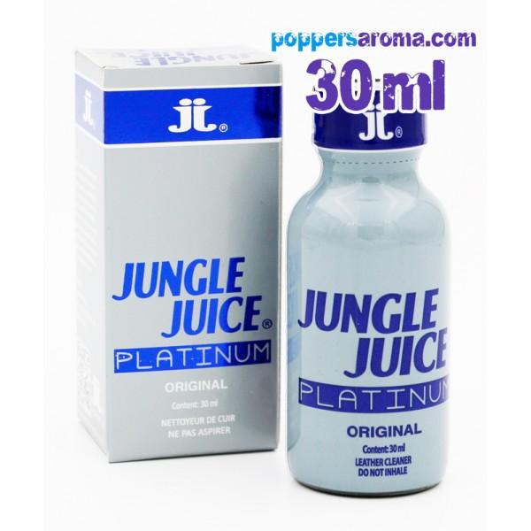 Jungle Juice Platinium 30ml