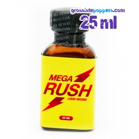 Poppers Mega Rush
