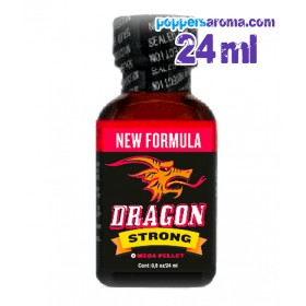 Poppers Dragon Strong 24ml