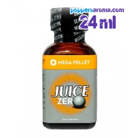 Poppers Juice Zero 24ml