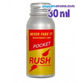 Poppers Rush Pocket