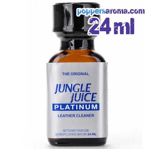 Poppers Jungle Juice Platinium 24ml