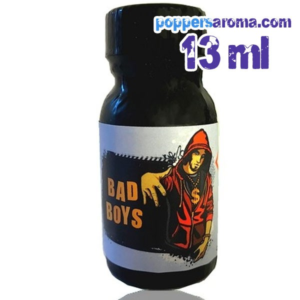 Poppers Bad Boys
